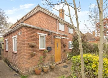 Thumbnail 2 bed maisonette for sale in Somerford Close, Pinner, Middlesex
