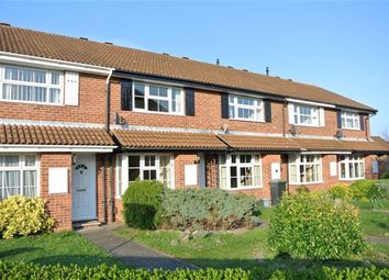Thumbnail 2 bed property to rent in Finlay Gardens, Addlestone, Surrey