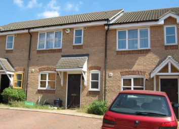Thumbnail 2 bed terraced house to rent in Star Lane, Bromley