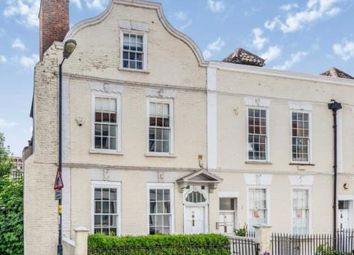 Thumbnail 4 bed end terrace house for sale in Guinea Street, Bristol