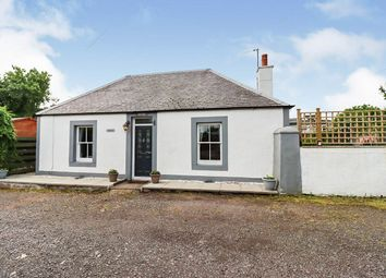 Thumbnail 2 bed bungalow for sale in Station Road, Strathmiglo, Cupar, Fife