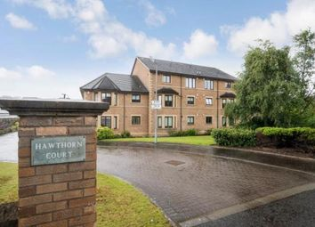 Thumbnail 2 bed flat for sale in Hawthorn Court, 148C Brownside Road, Glasgow, South Lanarkshire