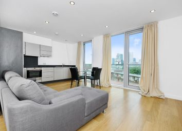 Thumbnail 1 bed flat to rent in 6 Salton Street, London
