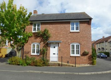 Thumbnail 3 bed detached house for sale in Vincent Way, Martock