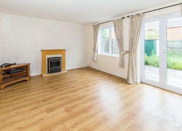 Thumbnail 4 bed semi-detached house for sale in Oakmoor Close, Darlington