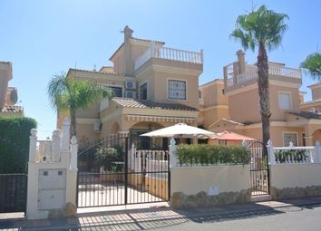 Thumbnail 3 bed villa for sale in Calle Alicante, 99, 03178 Benijófar, Alicante, Spain