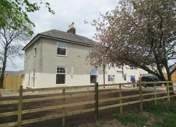 Thumbnail 5 bed link-detached house to rent in Lower Grange, Markfield, Leicestershire