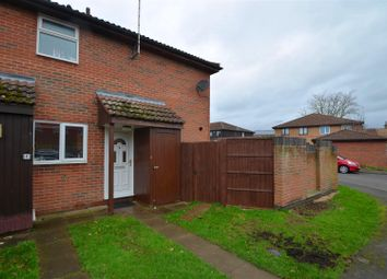 Thumbnail 1 bed property for sale in Wyatt Close, Ramsey, Huntingdon