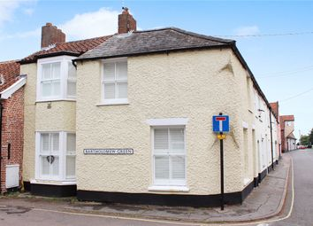 Thumbnail 3 bed end terrace house for sale in Victoria Street, Southwold, Suffolk