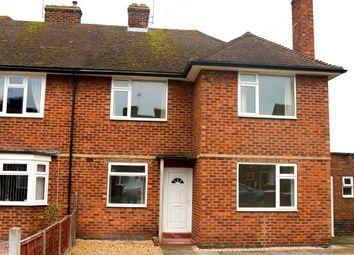 Thumbnail 5 bedroom semi-detached house to rent in Victoria Park, Newport