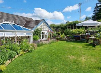 Thumbnail 2 bed semi-detached house for sale in Howley, Chard