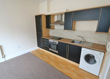 Thumbnail 1 bedroom flat for sale in Tolcarne Road, Newquay