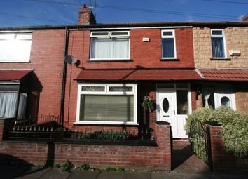 Thumbnail 3 bedroom terraced house for sale in Chipchase Road, Linthorpe, Middlesbrough