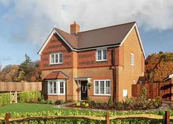 "Thumbnail 4 bedroom property for sale in ""The Nenhurst - Plot 26"" at Headley Road, Grayshott, Hindhead"