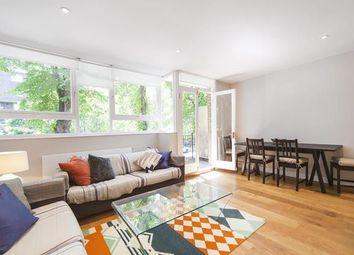 Thumbnail 3 bedroom flat to rent in Aldridge Road Villas, Notting Hill