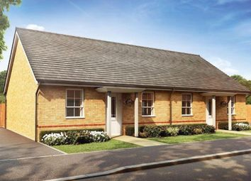 "Thumbnail 2 bedroom end terrace house for sale in ""Bedale"" at Beech Croft, Barlby, Selby"