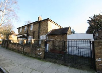 Thumbnail 4 bed end terrace house for sale in Methwold Road, London