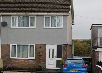 Thumbnail 3 bed property for sale in Pontardulais Road, Tycroes, Ammanford