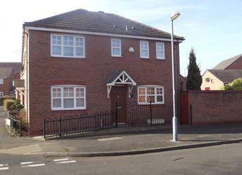 Thumbnail 3 bedroom semi-detached house for sale in Broomhill Road, Erdington, Birmingham