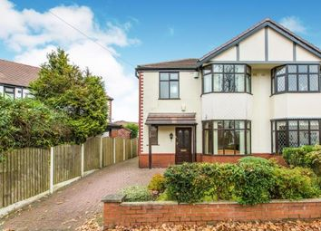 Thumbnail 3 bed semi-detached house for sale in Bradford Road, Great Lever, Bolton, Greater Manchester
