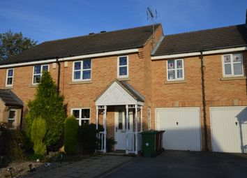 Thumbnail 3 bed property to rent in Champion Avenue, Castleford