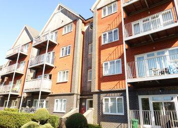 Thumbnail 1 bed flat to rent in Millward Drive, Fenny Stratford, Milton Keynes