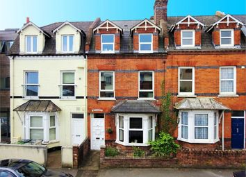 Thumbnail 2 bed maisonette for sale in Howell Road, Exeter, Devon