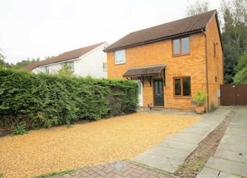 Thumbnail 2 bed semi-detached house for sale in White Meadow, Lea, Preston