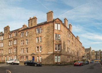 Thumbnail 1 bed terraced house for sale in Springvalley Terrace, Edinburgh