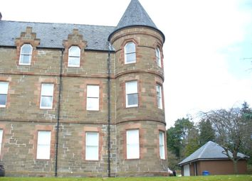 Thumbnail 2 bed flat to rent in South Drive, Gowrie House, Liff