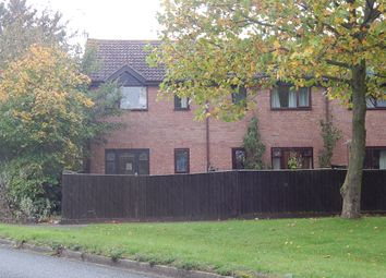 Thumbnail Studio to rent in Kennet Close, Berinsfield, Wallingford