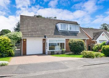 Thumbnail 3 bed detached house for sale in Barberswood Close, Ravenshead, Nottinghamshire