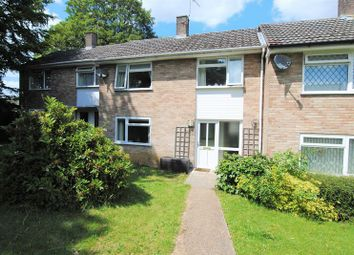 2 bed terraced house for sale in Keats Road, Southampton SO19