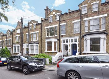 Thumbnail 2 bedroom flat for sale in Wembury Road, Highgate, London