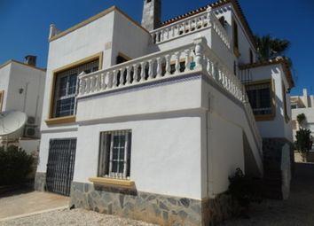 Thumbnail 3 bed villa for sale in Spain, Valencia, Alicante, Los Dolses