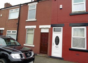 Thumbnail 2 bed terraced house to rent in Grove Lane, Hemsworth