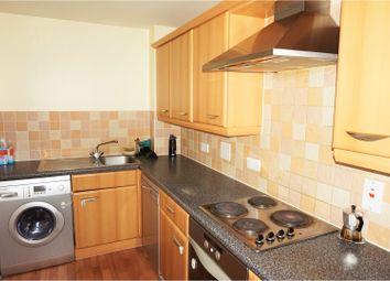 Thumbnail 2 bed flat to rent in Rookery Way, London