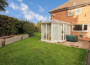 Thumbnail 4 bed terraced house for sale in Silken Way, Newton Aycliffe