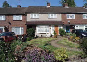 Thumbnail 4 bed terraced house for sale in Hertford Road, New Barnet, Barnet
