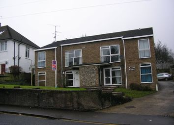 Thumbnail 1 bedroom flat to rent in Flint Court, Farley Hill, Luton, Beds