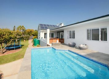 Thumbnail 4 bed detached house for sale in Lindenberg Avenue, Northern Suburbs, Western Cape