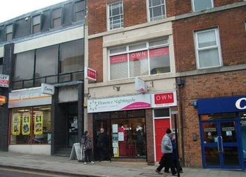 Thumbnail Commercial property for sale in 65 High Street (Freehold), Aylesbury