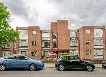 Thumbnail 2 bed flat for sale in Holden Road, Woodside Park