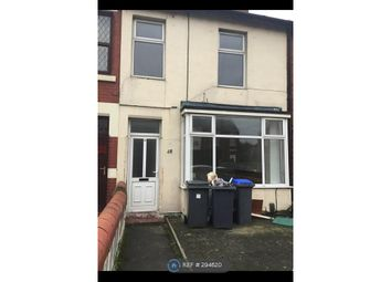 Thumbnail 3 bedroom terraced house to rent in Pedders Lane, Blackpool