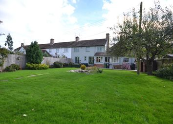 Thumbnail 3 bed end terrace house for sale in The Hams, Ide, Exeter