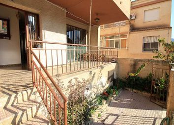 Thumbnail 4 bed town house for sale in Av. Río Segura, 1, 30540 Blanca, Murcia, Spain