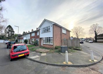 3 bed end terrace house for sale in Elizabeth Gardens, Sunbury On Thames TW16