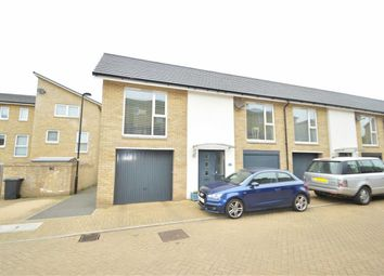 Thumbnail 1 bed maisonette for sale in Tanyard Place, Harlow, Essex