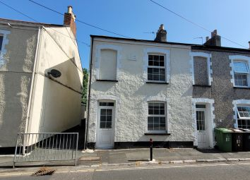 Thumbnail 2 bed end terrace house for sale in Underwood Road, Plympton, Plymouth