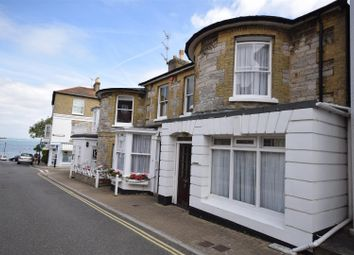 Thumbnail 2 bed flat for sale in High Street, Seaview